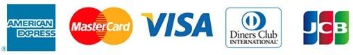 Принимаем к оплате кредитные карты